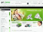 Loja Iluminação Profissional e Consumo - Get a Lamp