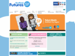 Get Connected Sheffield - Straightforward Info for Young People