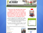 Personal Training Studio on the Gold Coast | Get Energized Health Fitness | Best Personal Trai