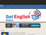 Free Online English Courses and more - Home