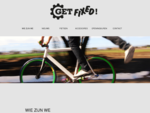 Get Fixed - Arne Beysen - Fietsen