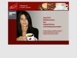 Haberfellner Getränke Automaten CMS website -