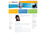 GetRheel Internet Services Provider - Home