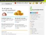 Gezonde Kantine - De schoolkantine met een accent op gezonde voeding
