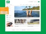 Billig forsikring - GF Forsikring er hele familiens forsikringsselskab