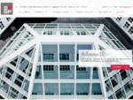 Facadeproducent i Taastrup levere alt i alu facader, døre vinduer mm. - GGF 2010 ApS