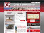 Tout l'immobilier à Boulogne Billancourt avec GRECH IMMOBILIER