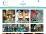 Oosterse Lampen Arabische, Marokkaanse en Filigrain  - Ooster