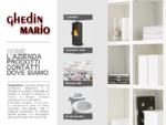 Materiali per edilizia -Treviso - Ghedin Mario snc
