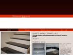 GHIDETTI Marmi e graniti snc, Cremona CR - VisualSite