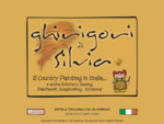 Ghirigori di Silvia - Il Country Painting in Italia