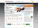 GH-Networks, webová a IT řešení na míru « GH-Networks