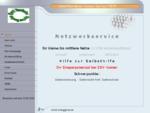 Gerd Horsthofer System Service NRW - Home