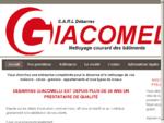 Bienvenue sur le site Debarras Giacomelli