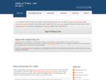 Agenzia Web | Programmatore web | Realizzazione siti web | GianlucaTreno. com