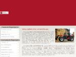 Αφοι Χ. ΓΙΑΝΝΑΚΟΥΛΑ Ο. Ε. Γεωργικά – κτηνοτροφικά μηχανήματα