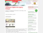 Realizzazione di Siti dinamici, CMS ed Ecommerce. Web Agency a Bologna