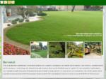 Manutenzione giardini - Bergamo - IDEALVERDE