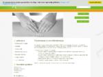 Gibanje. si - Nevrofizioterapija in izobraževanje
