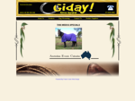 Giday Horse Rugs, Horse Rider Apparel