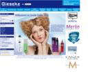 Willkommen im Gieseke Online Shop Friseurbedarf, Friseur Bedarf, Haarkosmetik, Haarverlängerungen, H