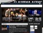 Glasbena in prireditvena agencija GIG | Glasbena agencija GIG ima eno in edino poslanstvo - PREBITI