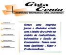 Gigaconta - Contabilidade e Gestão de Condomínios, Lda. - Moita