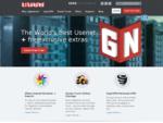 Usenet Newsgroups Service, News Servers, Usenet Access - Giganews