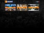 Gigant International | Podia, Expo en evenementen constructiesl