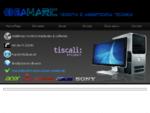 GigaWare Vendita e assistenza tecnica ciampino roma lazio realizzazione siti web roma creazione ...