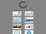 Gigenis - Σχεδιασμός Ιστοσελίδων Web Design