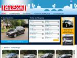 Stand Gilcar, carros usados baratos, autom243;veis, stands Barcelos, stands Braga, automoveis b
