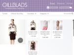 Blogg | Gillblads | Modebutik f246;r kvinnor online
