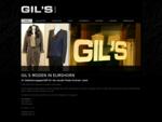 Bekleidungsgeschäft in Elmshorn - Gil's Moden Elmshorn