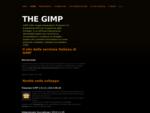 GIMP. LINUX. IT