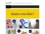 Ginette - Maurice et les crocodiles - Atlanticlafab création et design graphique
