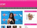 Ginger Generation - news su Justin Bieber, Selena Gomez, Tokio Hotel, Emma Marrone, Virginio, Miley Cyrus, Lady Gaga, Demi Lovato, Harry Potter, ..