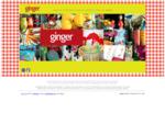 ginger - ג'ינג'ר טקסטיל לבית | מצעי מיטה | מפות | כריות נוי | שטיחים | כלי בית והגשה | אביזרי
