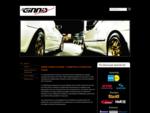 Συνεργεία Αυτοκινήτων, Ρόδος | Ginnis Tuning Sound