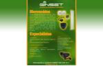 Sistemas de seguridad antihurto - GINSET