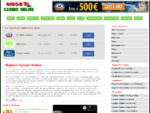 Migliori Giochi del Casino Online - Casino Bonus e Strategie