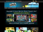 GiocaComodo. it | Scommesse, Poker On-line, Casino Games, e molto altro!