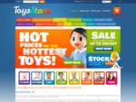 Giocattoli Vendita per Bambini online negozio, Disney, Fisher Price, Lego, Mattel - Giocattoli -