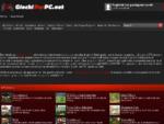 Giochi Gratis, Giochi per PC, Giochi Flash