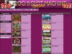 Giochi Slot Machine Online