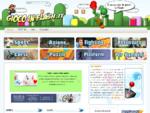 Giocoinflash. it - Il nuovo sito di giochi in flash online gratis