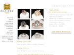 Anelli - Gioielli Anelli - vendita gioielli online