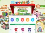 Toys Center | Il più grande negozio di giocattoli e prima infanzia