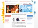 Abbigliamento di sicurezza e indumenti di protezione | Giordani Giancarlo