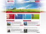 GIORDANO industries le spécialiste d'énergie renouvelable et de chauffage solaire